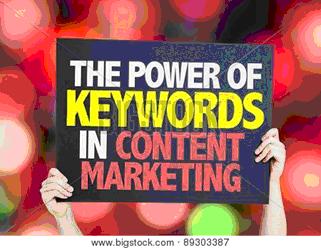 Value-of-Keywords